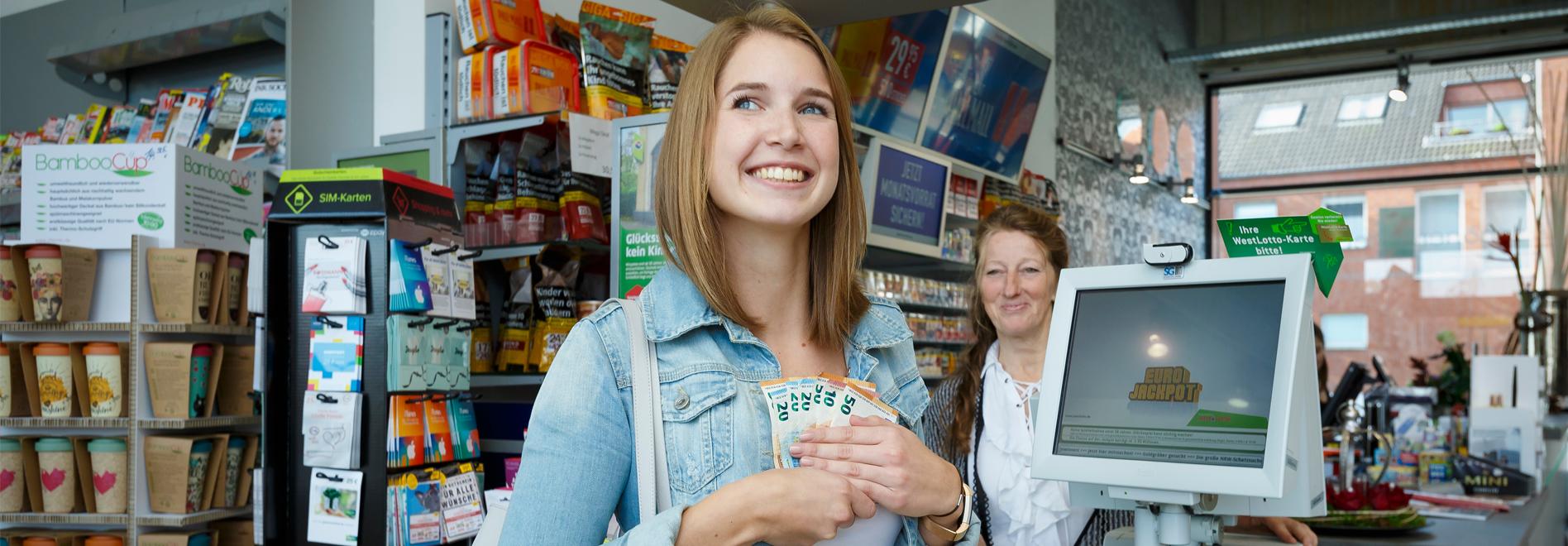 Frühlingswochenende mit elf Hochgewinnen   Eurojackpot - DER SPIEGEL